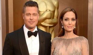 ¿Cuáles fueron los motivos del divorcio de Angelina Jolie y Brad Pitt?