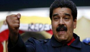 Venezuela: descartan referéndum revocatorio contra Maduro en 2016
