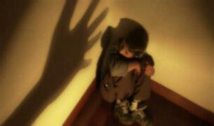 Arequipa: padre es detenido por golpear con palo a su hijo de tres años
