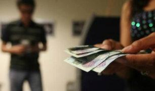 Transferencias interbancarias se realizarán en menos de un minuto