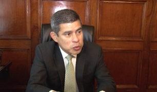 Comisión de Economía votó a favor de dar facultades al Gobierno