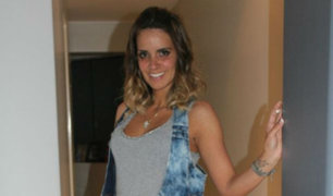 Blanca Rodríguez se enfrentó a fan de Tilsa Lozano en redes sociales