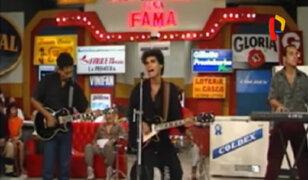 Los mejores musicales de 'Trampolín a la Fama'
