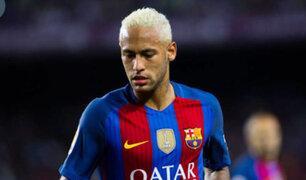 Neymar: será finalmente juzgado por estafa en su fichaje por el Barcelona