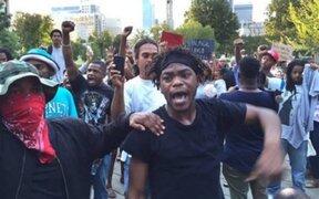Fallece joven que resultó herido en las protestas raciales en Estados Unidos