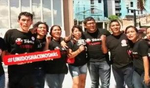 Teletón 2016: Gira de la solidaridad llegó a Iquitos