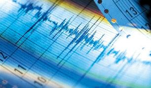Rumanía: Terremoto de 5.6 grados sin víctimas ni daños