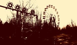 Chernóbil: Misterio y terror a 30 años de la tragedia [FOTOS]