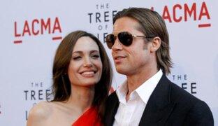 Brad Pitt y Angelina Jolie: la historia de amor y el fin del matrimonio ideal de Hollywood