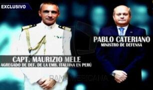 Los aviones de Cateriano: Contraloría denuncia negociación incompatible
