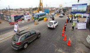 Hoy se reinician obras en puente Bella Unión