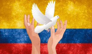 Colombia: Gobierno y las FARC firman hoy histórico acuerdo de paz