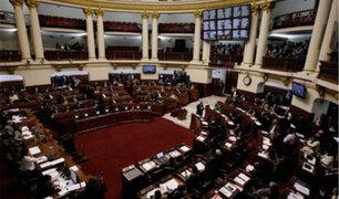 """Congresistas califican de """"cortina de humo"""" detención de Edwin Oviedo"""