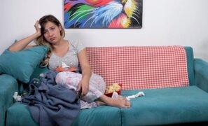 """Canal de YouTube causa sensación con """"42 frases típicas de las ex"""""""