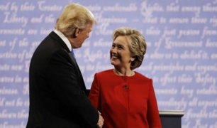 Internacionalista Velit analiza impacto de elecciones en Estados Unidos