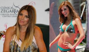 Darlene Rosas se amistó con Jessica Newton