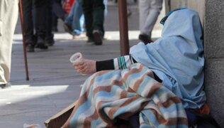 Dubái: polémica por mendigos que pueden ganar hasta 70 mil dólares al mes