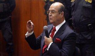 Vladimiro Montesinos: Luxemburgo aprueba repatriación de $15 millones