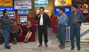 """Augusto Ferrando: """"El rey de los realitys de hoy"""""""