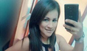 Poder Judicial dicta medidas de protección a favor de Karla Solf