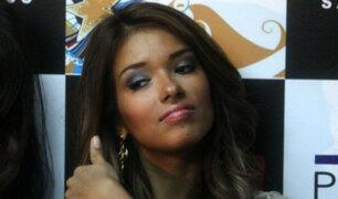 Shirley Arica continúa enfrentada con su exsuegra