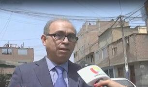 """ASPEC: """"empresas de telecomunicaciones violan Ley Nacional de Electricidad"""""""