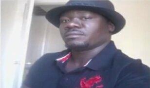 EEUU: joven afroamericano fue asesinado por agentes policiales