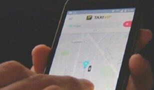 Usuarios podrán pagar con monedas virtuales servicio de Taxi Vip'