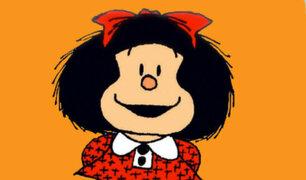 Mafalda y sus 52 años: Ocho datos de la niña más querida y rebelde de Argentina [FOTOS]