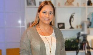 'Maestra Jimena' rechaza programa de Laura Bozzo en México