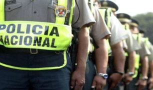 SMP: conductor denuncia abuso de autoridad por parte de policía