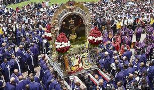 Señor de los Milagros: conoce el recorrido de la primera procesión