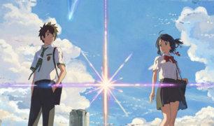 Esta curiosa película está arrasando la taquilla en Japón, ¿por qué?