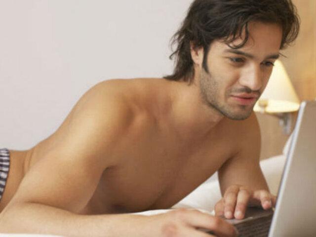 Los hombres que ven pornografía serían más fieles, señala estudio