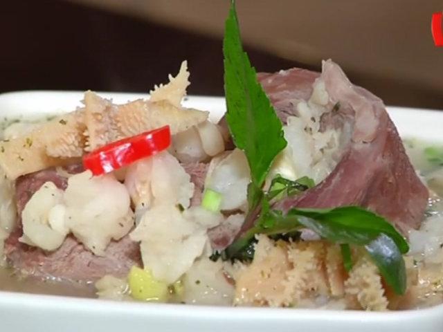 La Tribuna de Alfredo: lo mejor de nuestra gastronomía para el fin de semana