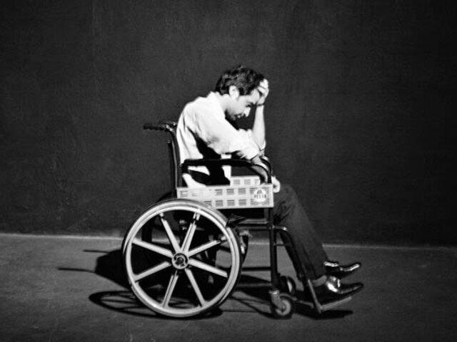 Insólito: pasó 43 años en una silla de ruedas debido a un mal diagnóstico