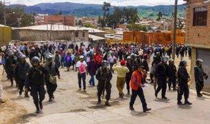 Fiscales que habían sido retenidos por indígenas en Loreto lograron escapar