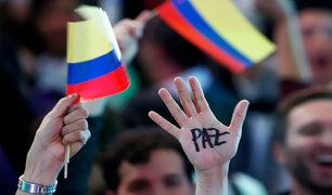 Colombia le dice no al acuerdo de paz con las FARC