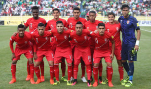 Selección Peruana: ¿Cuál será el once ante Argentina?