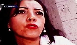 Los caprichos congresales de Alejandra Aramayo