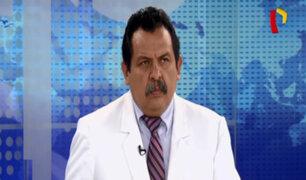Federacion Medica: piden declaratoria de emergencia en hospitales de todo el Perú
