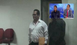 Caso Gerson Falla: sentencian a 10 años de prisión a expolicía implicado en muerte