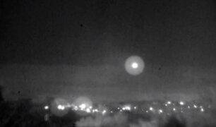 Un británico afirma haber captado un OVNI tras haber vivido otros 15 encuentros [VIDEO]