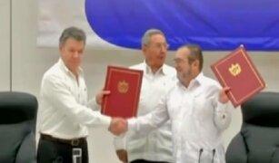 Estas son las razones para que Colombia rechace el acuerdo de paz