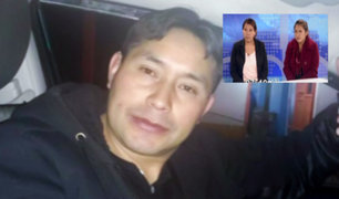 Familia denuncia extraña desaparición de empresario