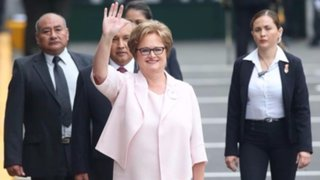 Polémica por citación de primera dama Nancy Lange a comisión Lava Jato