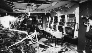 Sendero Luminoso: ataques contra importantes hoteles en los años 80 y 90