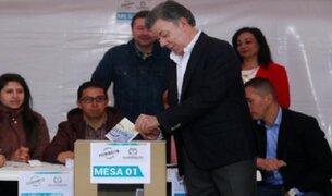 Colombia: proponen repetir plebiscito por la paz