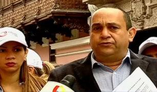 Piden beneficios para que venezolanos obtengan residencia en Perú