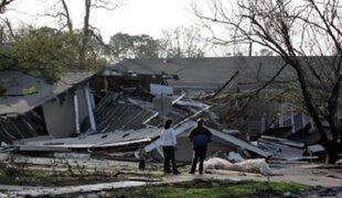 Los huracanes más devastadores de los últimos 30 años
